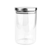 Bialetti Barattolo Porta Caffe - glass container 250g