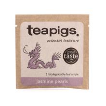 teapigs Jasmine Pearls - Tea Bag
