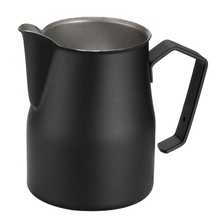 Motta Milk Pitcher - Black - 750ml