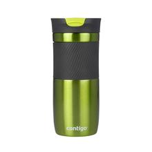 Contigo Byron 16 Vibrant Lime - 470 ml Thermal Mug
