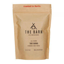The Barn - Ethiopia Guji Tabe Burka Espresso