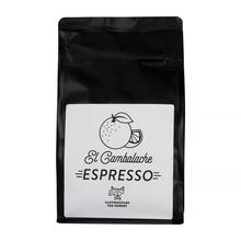 Per Nordby - Nicaragua El Cambalache Espresso