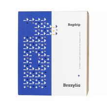 Bagdrip - Brazil Box - 8 Sachets (outlet)
