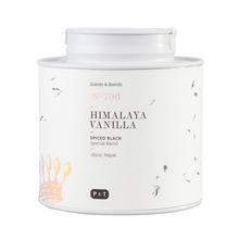Paper & Tea - Himalaya Vanilla - Loose tea -Tin 80 g