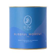 TEA OF THE MONTH: Lune Tea - Blissful Moment - Loose tea 45g
