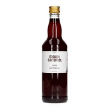 Mount Caramel Dobry Syrop - Gingerbread 500 ml