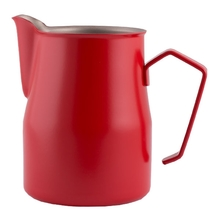 Motta Milk Pitcher - Red - 750ml