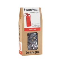teapigs Chilli Chai 15 Tea Bags
