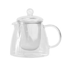 Hario Leaf Tea Pot 360ml - teapot with a filter