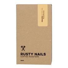 Rusty Nails - Rwanda Gitesi PB