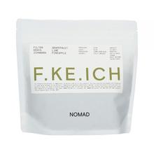 Nomad Coffee - Kenya Niery Ichamara Filter