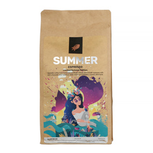 Rocket Bean - Summer Blend Espresso 500g