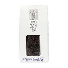 Long Man Tea - English Breakfast - Loose tea - 80g