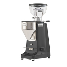 La Marzocco / Mazzer - Lux D Automatic grinder - Black