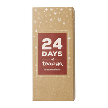 Teapigs - Christmas Tea Advent Calendar