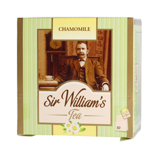 Sir William's - Chamomile - 50 Tea Bags