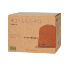 COFFEE PLANT - Honduras Comsa - 26 capsules