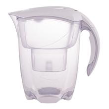 Brita Elemaris - 2.4L white jug  +  2 Maxtra cartridges