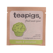 teapigs Apple & Cinnamon - Tea Bag