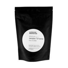 Audun Coffee - Colombia Sandra Tatiana