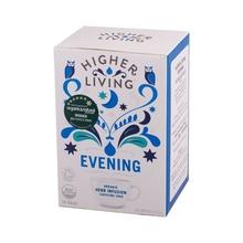 Higher Living Evening - tea - 15 teabags