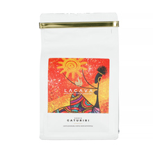 LaCava - Kenya Gaturiri AA