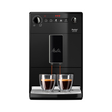 Melitta Purista Pure Black