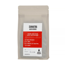 Good Coffee - Sumatra Alko Kerinci