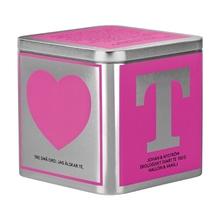 Johan & Nyström - T-TE Vanilla and Raspberries - tin (outlet)