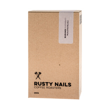 Rusty Nails - Burundi Shembati (outlet)