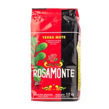 Rosamonte - yerba mate 500g
