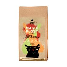 Rocket Bean - Ethiopia Magic Pussy Espresso 500g