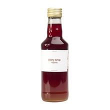 Mount Caramel Dobry Syrop / Good Syrup - Rose 200 ml