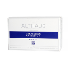 Althaus - Darjeeling Castleton Deli Pack - 20 Tea Bags