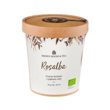 Brown House & Tea - Rosalba - Loose Tea 60g
