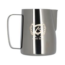Barista Space - 600 ml Grey Milk Jug (outlet)