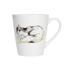 Kalva Lis / Fox - 350 ml Mug