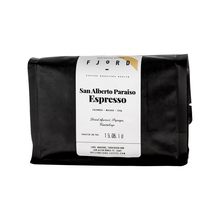 Fjord - Colombia San Alberto Paraiso Espresso (outlet)