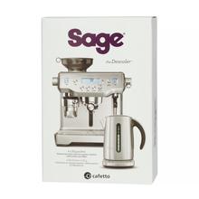 Sage Descaler 4 x 25g