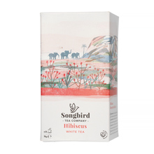Songbird - Hibiscus - Loose Tea 70g