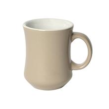 Loveramics Hutch - 250 ml Mug - Taupe