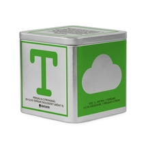 Johan & Nyström - T-TE Peach & Lemongrass - 20 teabags