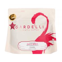 Royal Beans: Gardelli Specialty Coffees - Ethiopia Halo Beriti