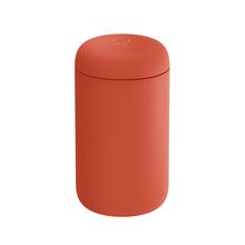 Fellow - Carter Everywhere Mug - Corduroy Red - Insulated Mug 473ml