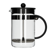 Bodum Bistro Nouveau French Press 12 cup - 1,5l Black