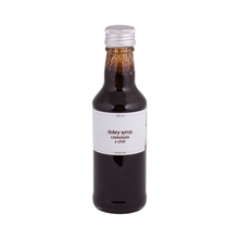 Mount Caramel Dobry Syrop / Good Syrup - Chocolate with chilli 200 ml