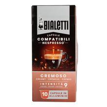 Bialetti - Nespresso Cremoso - 10 Capsules