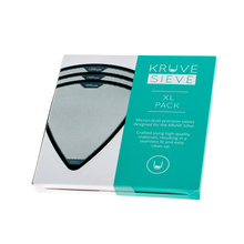 Kruve XL Pack - Set of 3 Sieves