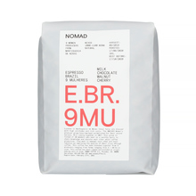 ESPRESSO OF THE MONTH: Nomad Coffee - Brazil 9 Mulheres 1kg