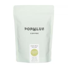 Populus Coffee - Costa Rica Ortiz 2000 Omniroast